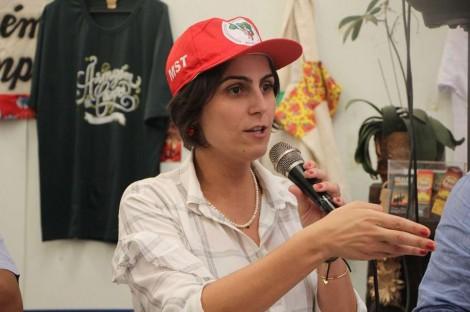 A extensão da gravidade do crime praticado por uma ex-candidata à vice-presidência da República