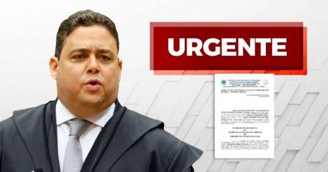 URGENTE: Advogados impetram Mandado de Segurança e Santa Cruz pode ser afastado da OAB