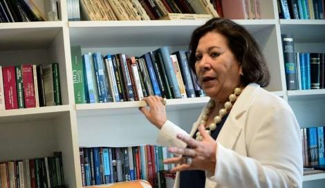 """Sobre o pedido de 750 advogados petistas: """"Impossível uma autoridade séria aceitar afastamento de Moro"""", diz Eliana Calmon"""