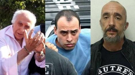 Político corrupto põe em pânico presidiários de alta periculosidade em Tremembé
