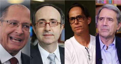 Vídeo histórico demonstra como jornalistas, atores e políticos erraram todas as análises sobre Bolsonaro (Veja o Vídeo)