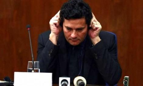 Saiba porque Moro detém o incontrolável ódio da esquerda brasileira