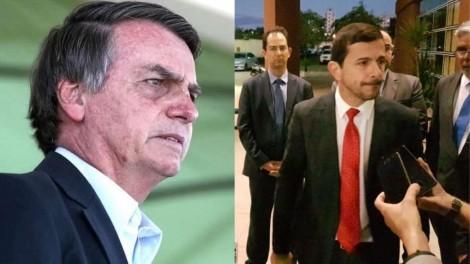 """Bolsonaro: """"Os advogados de Adélio são, na realidade, advogados do mandante do crime"""" (Veja o Vídeo)"""