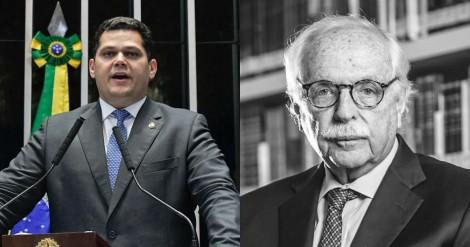 """""""É preciso deixar claro que Davi Alcolumbre não é dono do Senado"""", afirma Modesto Carvalhosa"""