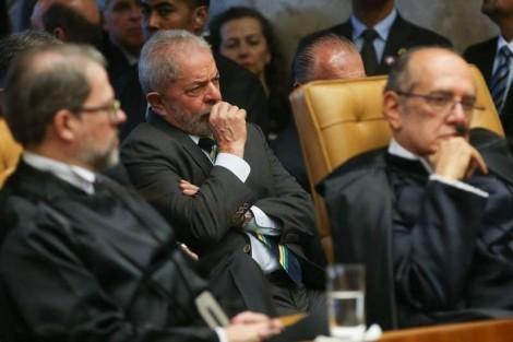 """""""É o PT que está decidindo o que acontece no STF"""", dizia Hélio Bicudo, ex-petista (Veja o Vídeo)"""
