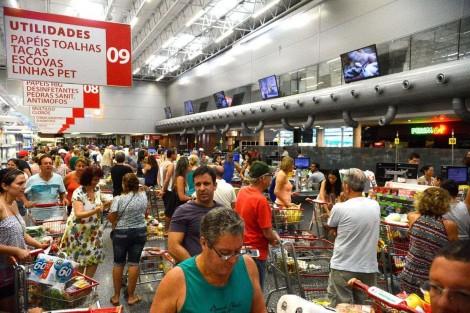 IBGE registra menor inflação para julho em 5 anos