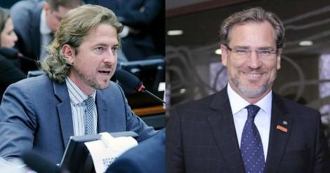 """""""Tigrão do PT"""" gastou mais que o dobro de toda bancada do NOVO com cota parlamentar para alimentação"""