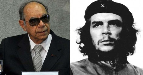 "Por que Bolsonaro citar Ustra é motivo de polêmica e esquerdista citar Che Guevara é algo ""legal""?"