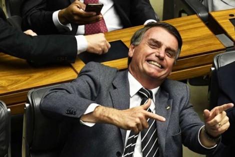 Bolsonaro, o liberal