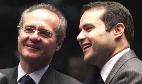 Jornalista de afiliada da Rede Globo é humilhado por filho de Renan Calheiros (Veja o Vídeo)