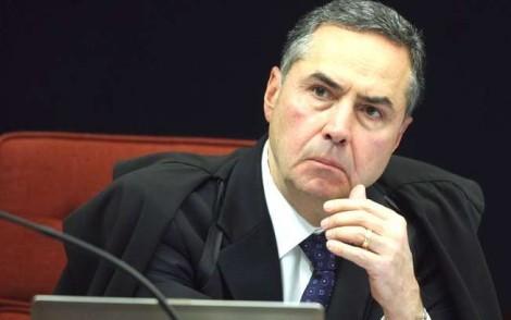 A frase do ministro Barroso que retrata a inversão de valores no STF