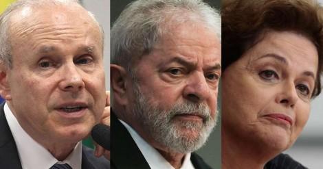Ex-ministro de Lula e Dilma, agora com tornozeleira eletrônica e R$ 50 milhões em bens bloqueados
