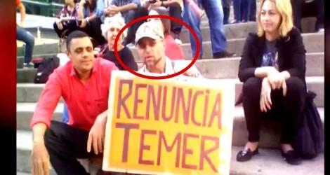 O depoimento revelador do homem que esteve com Adélio em Floripa (Veja o Vídeo)