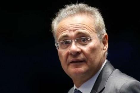 Reação de Renan acusa desespero ante o clamor popular pelo VETO ao PL de Abuso de Autoridade