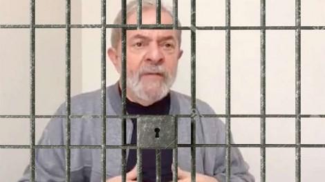 Lula inaugura a prisão perpétua no Brasil (?)