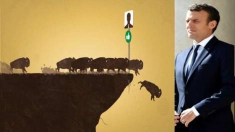 Histeria coletiva e efeito manada
