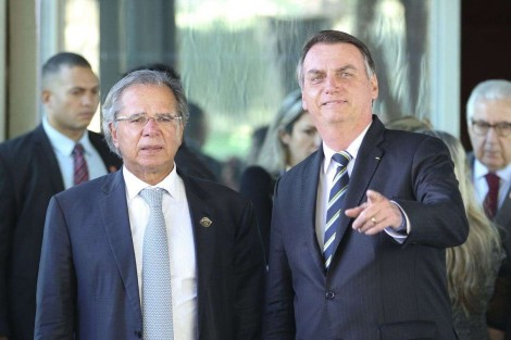 Apesar das polêmicas inflamadas pela grande mídia, PIB brasileiro segue crescendo no segundo trimestre