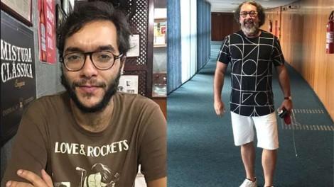 Para parlamentares, filho de Kakay, ao desejar a morte de Bolsonaro, age se garantindo na influência do pai