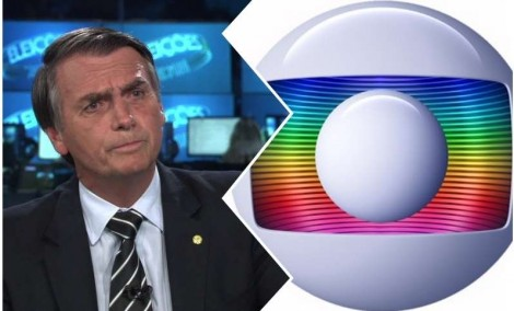 Globo se rende a verdade, mas Bolsonaro não perdoa e vai ao ataque (Veja o Vídeo)