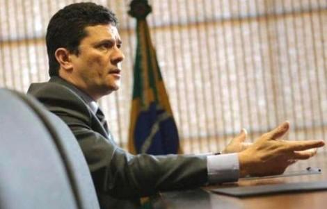 Despacho de Moro de 2018 desmascara decisão da 2ª turma do STF
