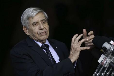 Augusto Heleno detona grande imprensa que insiste em negar acertos do governo Bolsonaro