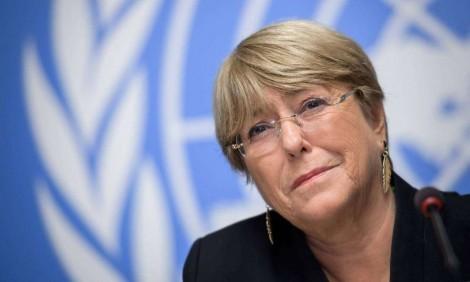 De mulher pra mulher, embaixatriz brasileira dá a devida resposta para Michelle Bachelet
