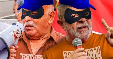 """Codinome de Frei Chico, o irmão de Lula, nas planilhas da Odebrecht era """"Metralha"""""""