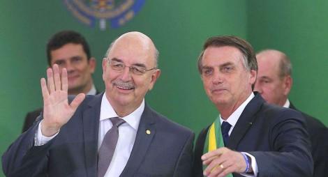 Novo presidente da Ancine terá perfil conservador, diz ministro Osmar Terra