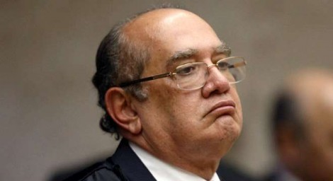 """Gilmar dá tiro no pé: """"Se a CPI da Lava Toga for instalada, o STF manda trancá-la"""""""