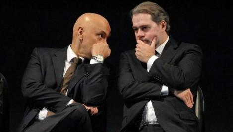 O ministro e o ato ilícito, absolutamente inconstitucional: as fake news de Dias Toffoli