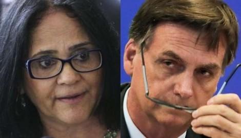"""Bolsonaro acaba com """"cadeira cativa"""" da CUT no Conselho de Proteção à Criança"""