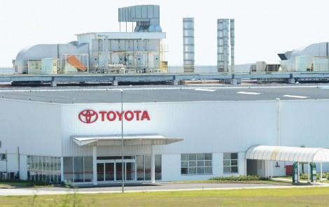 Toyota demonstra confiança no Brasil e anuncia investimentos de R$ 1 bilhão