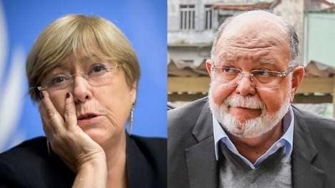 Se Léo Pinheiro e Bachelet estiverem falando a verdade, Lula embolsou a propina