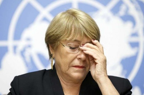Acuada por delação de Léo Pinheiro, Bachelet, mais uma vez, se mete nas questões do Brasil