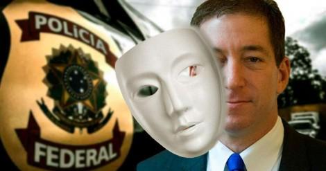 PF começa a tirar a máscara de Glenn e mostra trecho de diálogo com hacker