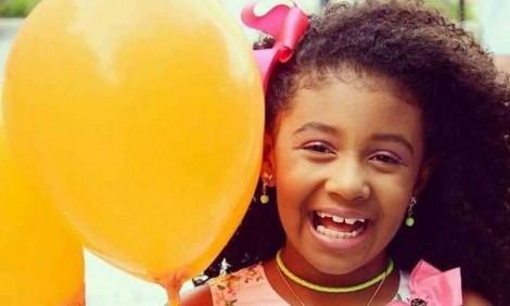 A morte de Ághata e a campanha infame da imprensa petista