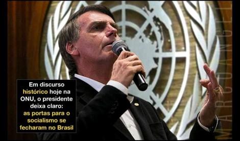 O brasileiro lava a alma