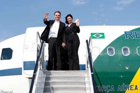 Bolsonaro deu show na ONU - Encantou o mundo e nocauteou a esquerda e a mídia canalha