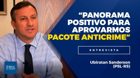 TV JCO - Acabou de vez a farra do MST: Pacote Anticrime de Moro devolverá o Brasil aos brasileiros (Veja o vídeo)