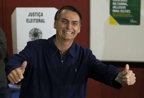 """PT sofre nova derrota para Bolsonaro, desta vez no """"3º turno"""" da eleição presidencial (Veja o Vídeo)"""