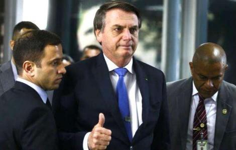 Bolsonaro impede o aumento anual do fundo eleitoral. É preciso pressionar o Congresso pela manutenção do VETO