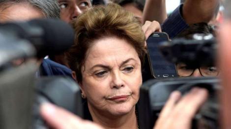 """O """"inexplicável"""" medo que ministros do STF tem de Dilma Rousseff"""