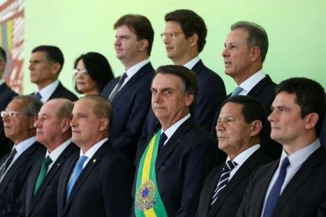 10 meses do governo Bolsonaro mudam a história do Brasil (Veja o Vídeo)