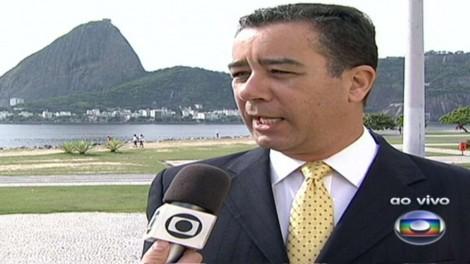 Auditor da Receita, que tirava dúvidas na Globo, é preso por operação da PF deflagrada nesta quarta (2)