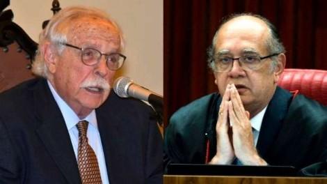 Modesto Carvalhosa anuncia processo criminal contra o ministro Gilmar Mendes