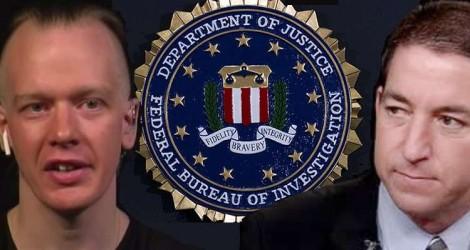 Conversa capturada pelo FBI, entre Glenn e hacker sueco, revela forma sistêmica no contato com criminosos