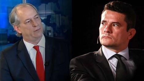 Ciro, despreparado, não aprendeu que não se vence eleição com insultos (Veja o Vídeo)