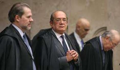 """Nova investida dos """"impostores da alta magistratura"""" a favor dos corruptos, é o alerta bombástico de Carvalhosa"""