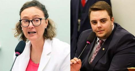 """Rosário atazana presidente da CCJ, arranca """"você é chata"""" e agora ameaça ir ao Conselho de Ética (Veja o Vídeo)"""