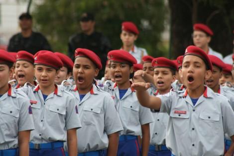 Colégios militares: uma solução frente a observável falência do atual sistema de ensino